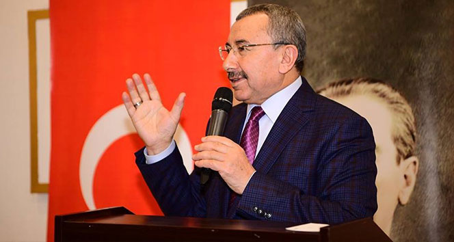 AK Parti Ataşehir Belediye Başkan Adayı Erdem: '10 yılda sağlık alanında dev yatırımlara imza attık'
