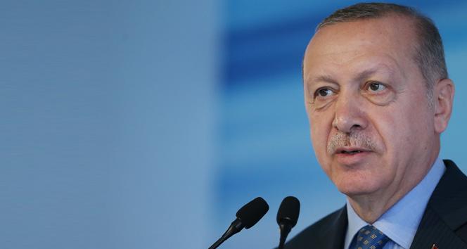 İletişim Başkanlığından Cumhurbaşkanı Erdoğan'ın veto kararına ilişkin açıklama