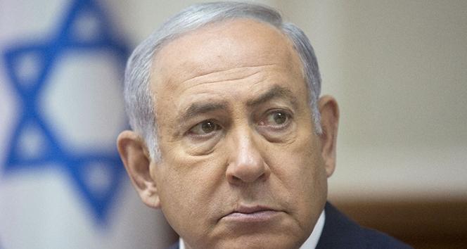 Netanyahu'dan Hizbullah'a Lübnan'a saldırı tehdidi