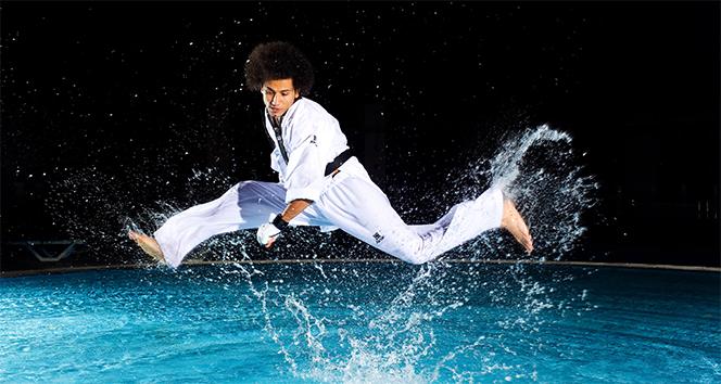 Taekwondonun Messi'si artık sporcu yetiştirecek