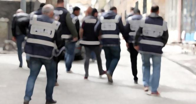 Deniz Kuvvetleri ve Sahil Güvenlik Komutanlığında FETÖ'den 31 gözaltı kararı