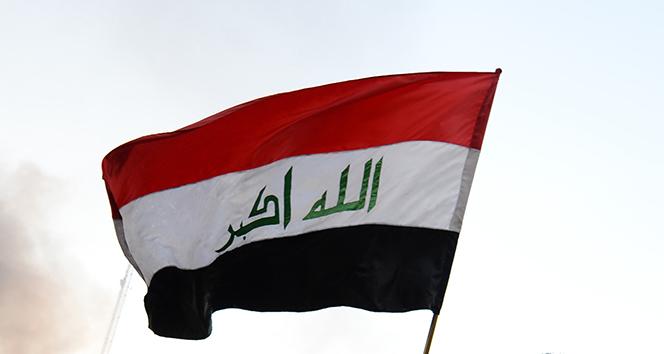 Irak'tan Suriye'deki ABD saldırısına ilişkin açıklama