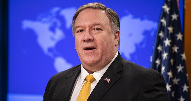 ABD'nin kalan son diplomatları da Venezuela'dan ayrıldı
