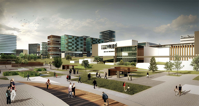 Binali Yıldırım: 'Akıllı İstanbul gençlerle gelecek'