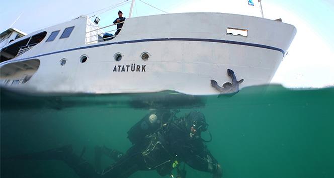 İzmit Körfezi'nde yapılan limanlar balıkçılığın azalmasına neden oluyor