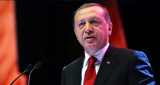Cumhurbaşkanı Erdoğan'dan Yeni Zelanda paylaşımı! 'Bu saldırıyı kınıyorum'