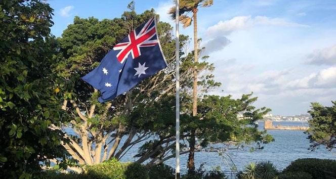 Avustralya yasta