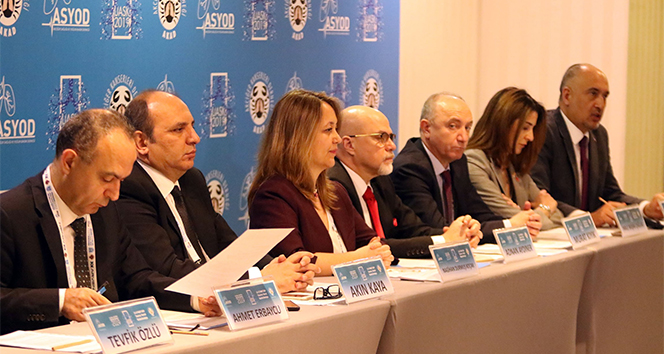 4. Ulusal Akciğer Sağlığı Kongresi Antalya'da başladı