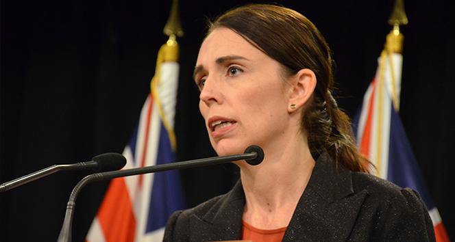 Yeni Zelanda Başbakanı'ndan terör saldırısına ilişkin açıklama: 3 kişi tutuklandı