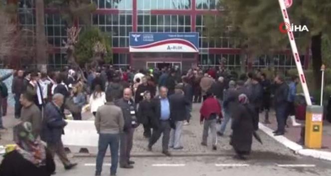 İzmir'deki göçük faciasında ikinci cesede ulaşıldı