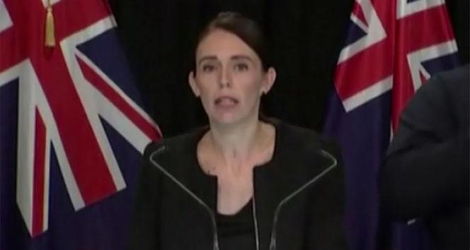 Yeni Zelanda Başbakanı: 'Silah yasalarımız değişecek'