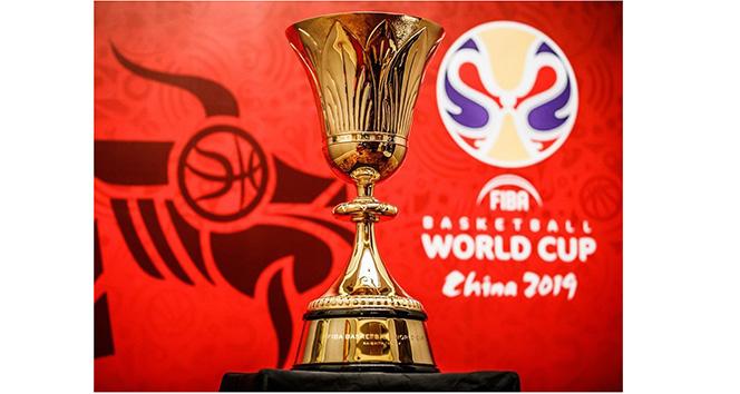 12 Dev Adam'ın FIBA Dünya Kupası'ndaki rakipleri belli oldu