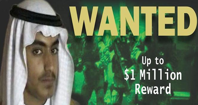 Irak'tan Usame bin Ladin'in oğlunun parasını dondurma kararı