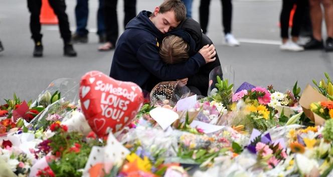 Yeni Zelanda'da ölü sayısı 50'ye yükseldi