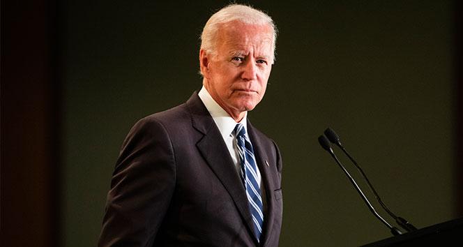 Joe Biden, ABD başkanlık seçimlerine adaylığını açıkladı