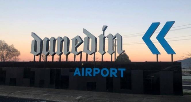 Yeni Zelanda'da havalimanında şüpheli paket alarmı