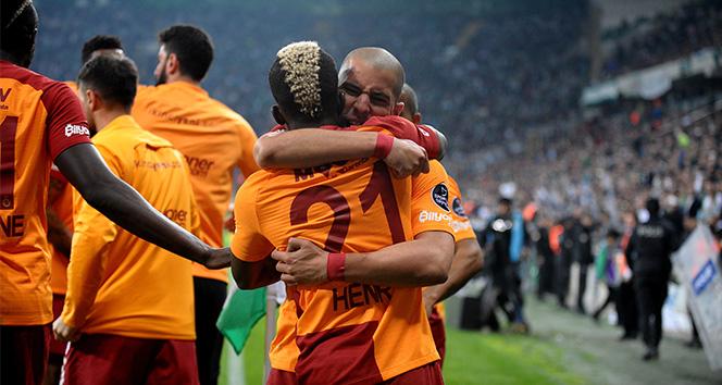 ÖZET İZLE: Bursaspor 2-3 Galatasaray Maçı Özeti ve Golleri İzle|Bursa Galatasaray  kaç kaç bitti?