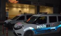 Otomobilin çarptığı polis memuru hayatını kaybetti