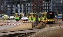 Hollanda'da silahlı saldırı: 3 ölü, çok sayıda yaralı