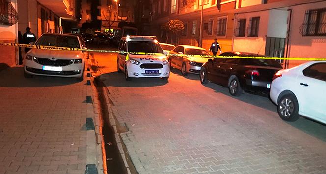 Bahçelievler'de silahlı saldırı: 1 yaralı