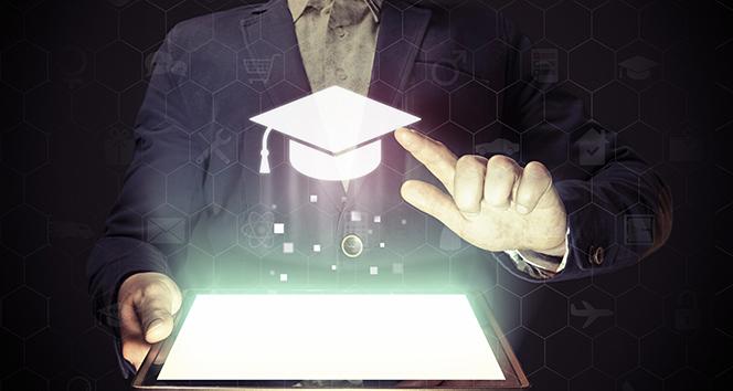 Online eğitimde ibre üniversitelere döndü