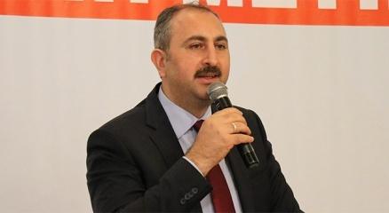 Bakan Gül: İzmirde HDP il binasına yapılan saldırıyı ve cinayeti lanetliyorum