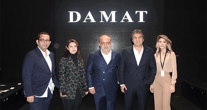 Fashion Week İstanbul'da göz dolduran defile