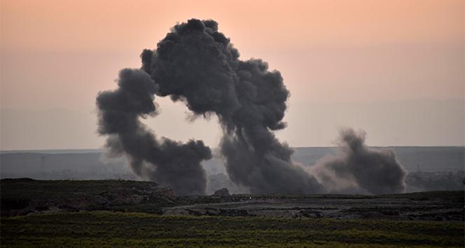 ABD, 3 bin Suriyelinin ölümüne sebep oldu