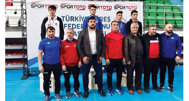 İhlas Koleji öğrencisi minderde Türkiye ikincisi