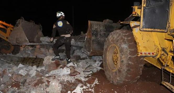 Rejim güçleri sivilleri hedef aldı: 3'ü çocuk 4 ölü