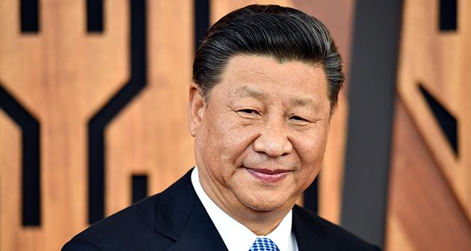 Çin Devlet Başkanı Jinping'den Avrupa ziyareti