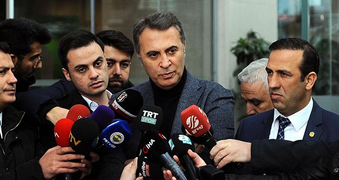 Kulüpler Birliği Vakfı Başkanı Orman, yabancı oyuncu sıralaması hakkında açıklama yaptı