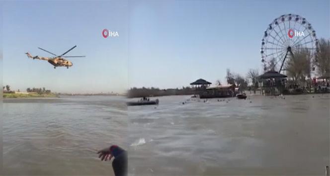 Irak'taki feribot faciasında ölü sayısı 93'e yükseldi
