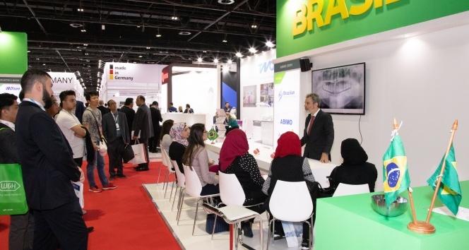Brezilya'nın diş hekimliği alanındaki kalitesi İstanbul'da tanıtılacak