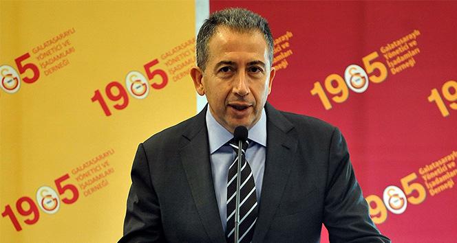 Metin Öztürk: 'Yönetim ibra edilmemeyi hak etti ama zamanlama yanlış oldu'