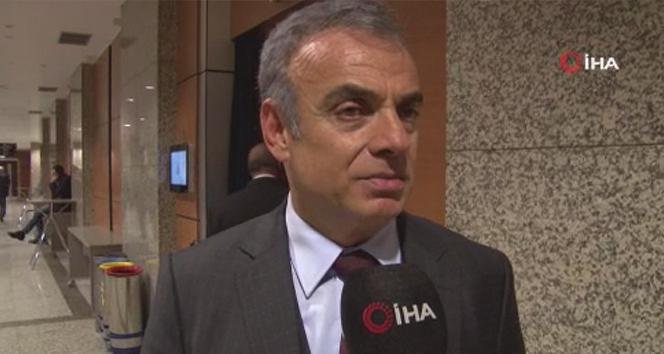 Mehmet Helvacı: 'Futbol takımının etkilenmemesi için seçimin lig sonuna bırakılması lazım'