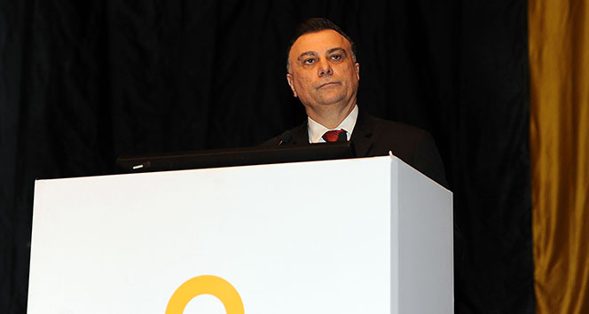 Ahmet Özdoğan: 'Mustafa Cengiz bu döneme baksa, kendisini ibra eder miydi?'