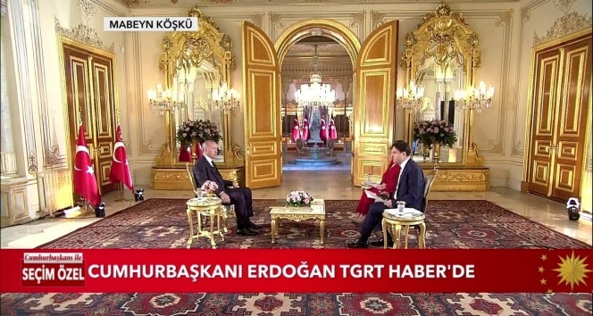 Cumhurbaşkanı Erdoğan: 'Mansur Yavaş Ankara'yı yönetecek kapasitede değil'