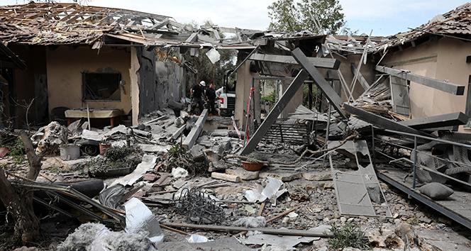 İsrail seçimleri Gazze'ye saldırı için ertelenebilir
