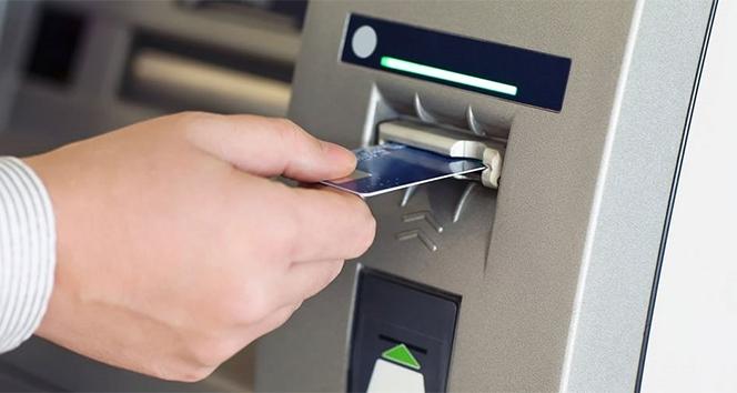 'ATM kilitlenmeleri çözüldü'