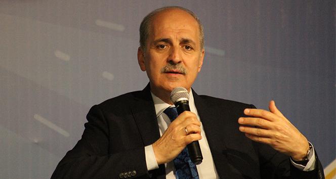 AK Parti Genel Başkanvekili Kurtulmuş: 'Türkiye'nin sanayileşme tarihi aynı zamanda Türkiye'nin ihanet tarihidir'