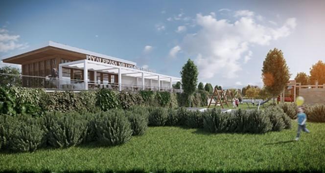 Beyoğlu'nda Millet Kıraathaneleri açılacak