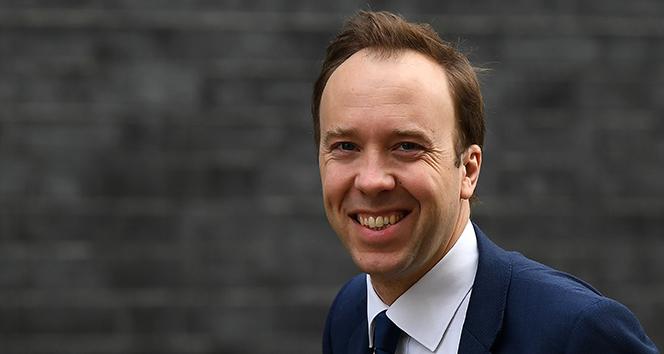 İngiliz Bakan Hancock: 'Brexit için seçenekler daralıyor'