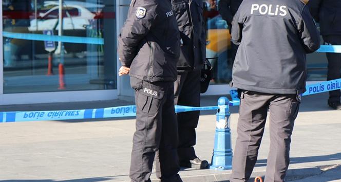 Meslektaşının vurduğu polis memuru hayatını kaybetti