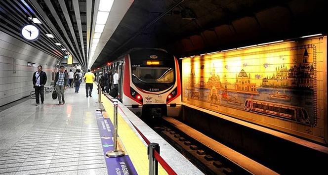 15 Temmuz'da toplu taşıma, Başkentray ve Marmaray ücretsiz oldu