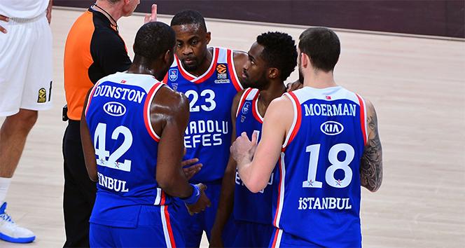 Anadolu Efes'in son hafta rakibi EA7 Olimpia Milano