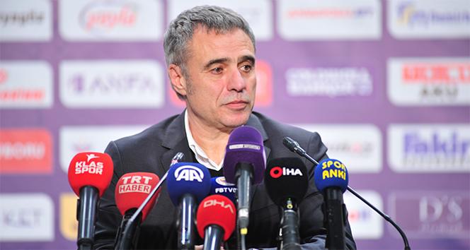 Ersun Yanal: 'Göreceksiniz, şampiyonluk şarkıları söyleyeceğiz'