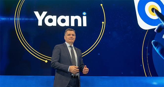 Turkcell Teknoloji Zirvesi başladı!