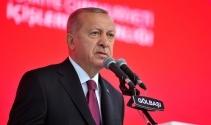 Cumhurbaşkanı Erdoğan'dan 'kabine değişikliği' açıklaması