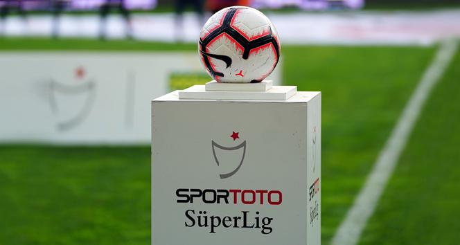 Spor Toto Süper Lig'de 29. hafta programı